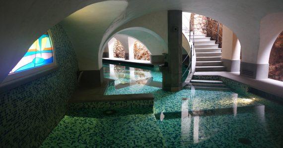 Capuccini Hotel