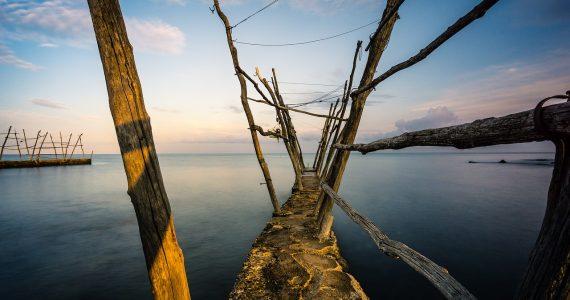 Cicloturismo in Istria