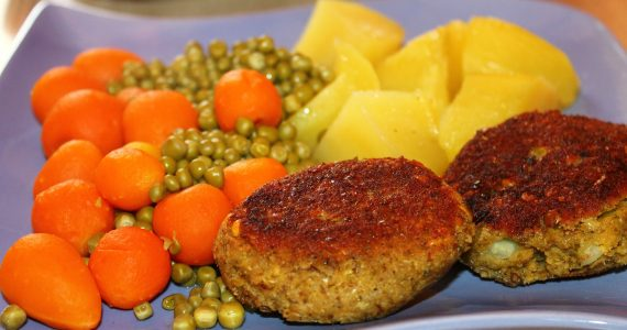 Polpette-di-lenticchie