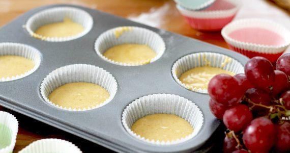 muffin mela