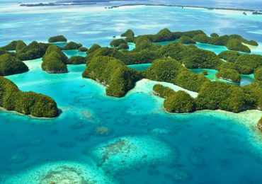 Repubblica di Palau