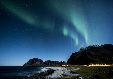 islanda aurora-boreale