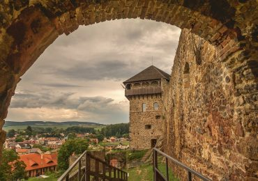 castello capodanno