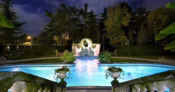 Abanoritz Hotel Abano Terme