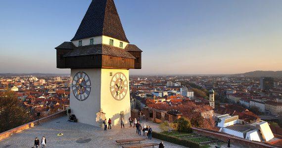 Graz Austria