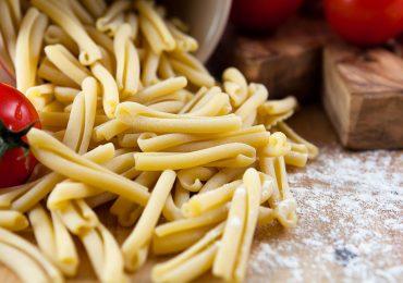 caserecce siciliana