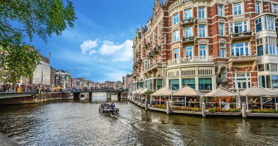 Amsterdam: sulle tracce di Van Gogh