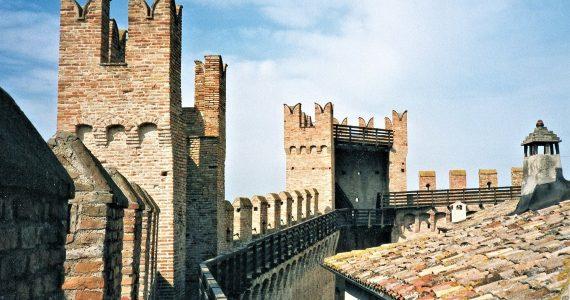 Castello-Gradara