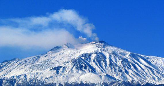 sciare-Etna