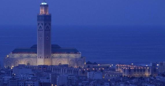 vacanza marocco