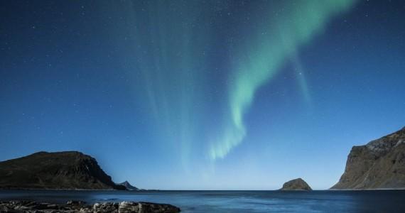visitare norvegia