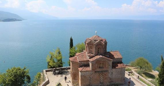 viaggio balcani