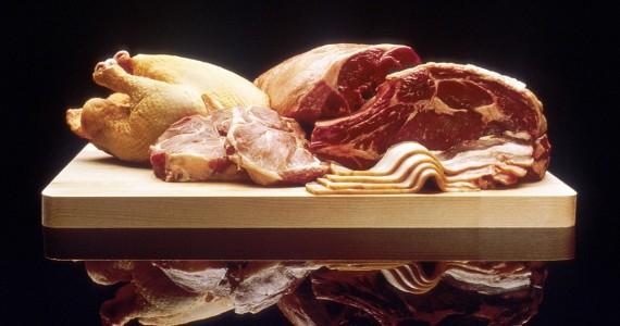provenienza carne