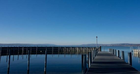 Lago Costanza