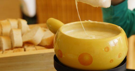 fondue svizzera