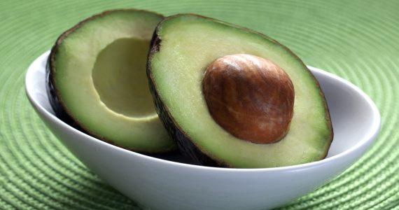 avocado insalata