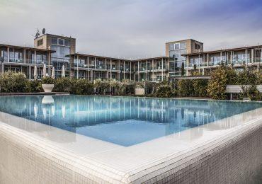 aqualux hotel Bardolino