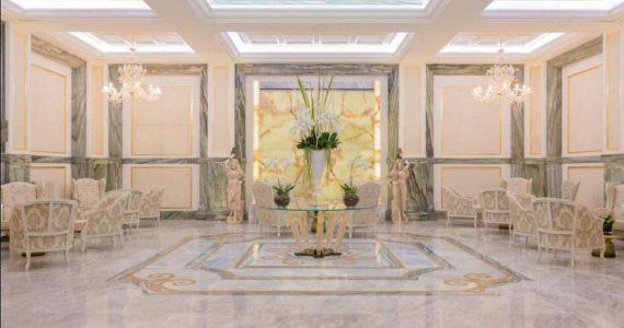 Hotel Aleph
