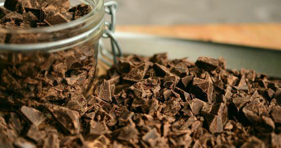 il cioccolato fa bene all'organismo