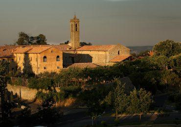 Convento San Bartolomeo Toscana