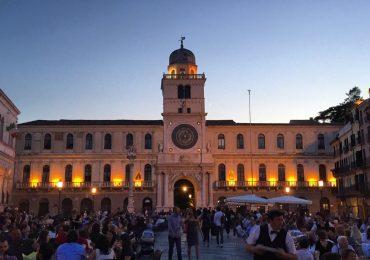Itinerario Padova inedita