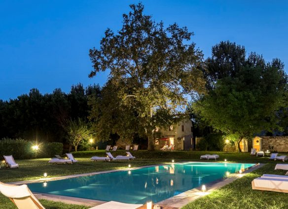Villa Pisani a Lonigo Vicenza