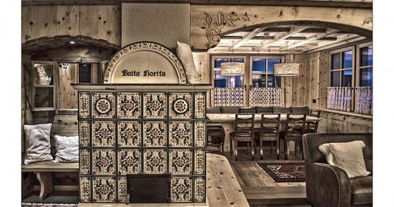 Hotel Baita Fiorita Valtellina