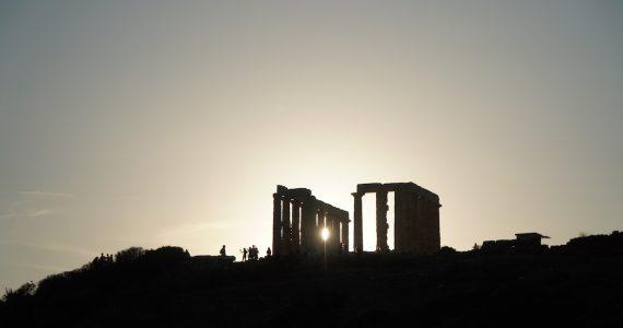 Atene capitale della Grecia