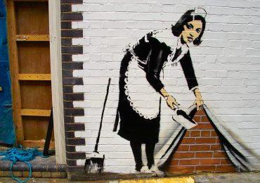 Banksy mostra Milano