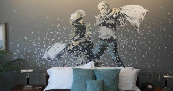 hotel banksy betlemme