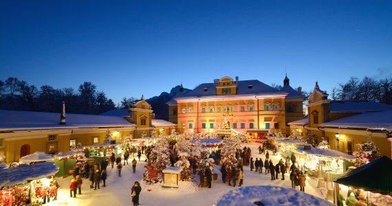 mercatini in Austria
