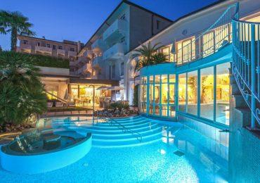 hotel quisisana abano
