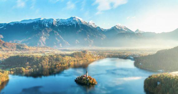 slovenia piccola svizzera