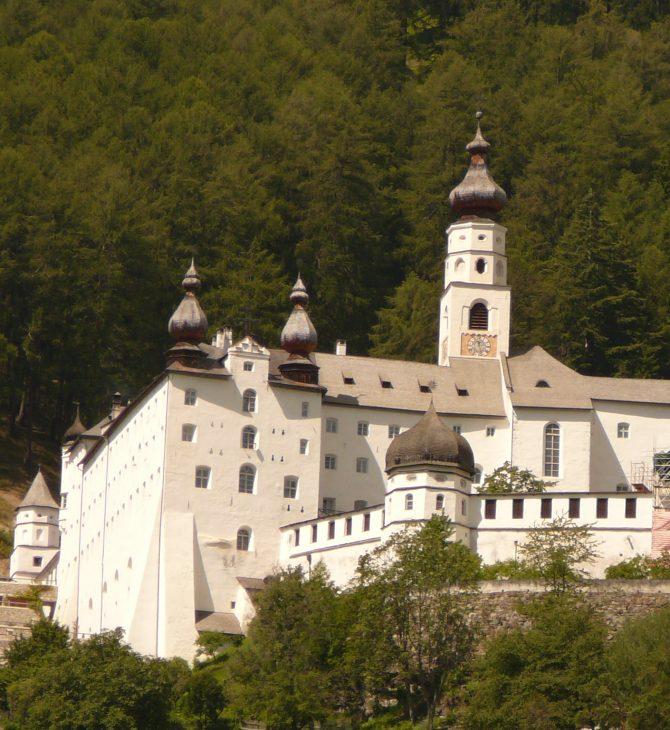 abbazia di montemaria