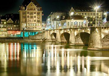 Le città capitali dell'arte in Svizzera