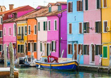Vacanza in House Boat a Venezia e laguna