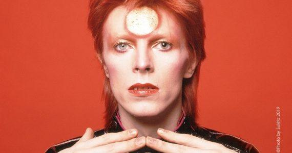 A Firenze, la mostra fotografica dedicata a David Bowie