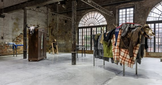Biennale d'arte a Venezia, la 58esima edizione