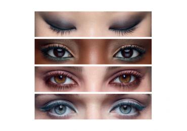 La nuova collezione Yeux 2019, il makeup per valorizzare gli occhi
