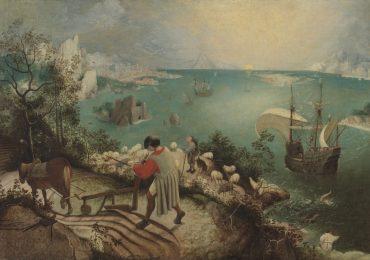 Pieter Bruegel: visitare il Belgio per conoscere l'arte fiamminga