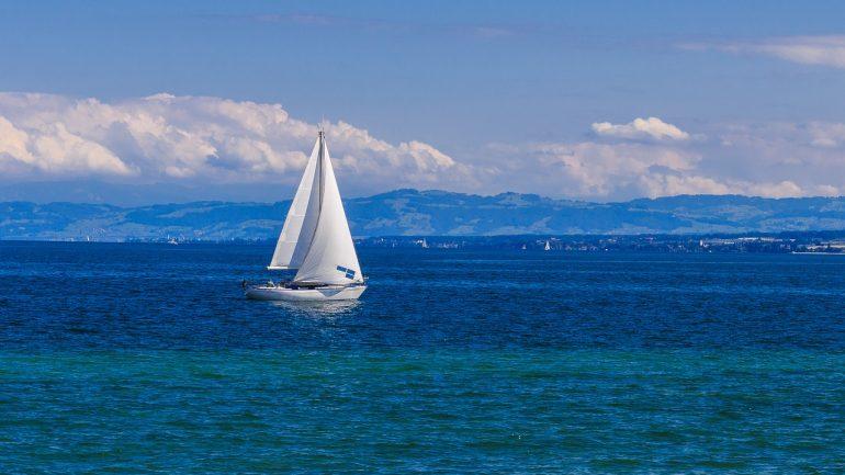 Lago di Costanza: l'estate a colori nel cuore dell'Europa