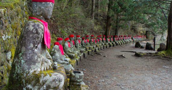 megalitic Japan