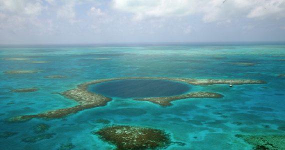 Belize isolaPeterpan