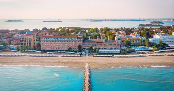 Hotel Excelsior a Venezia