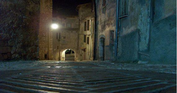 castello di fumone Lazio