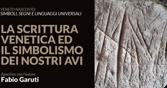 scrittura venetica