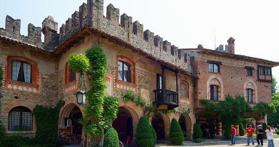 castello grazzanovisconti
