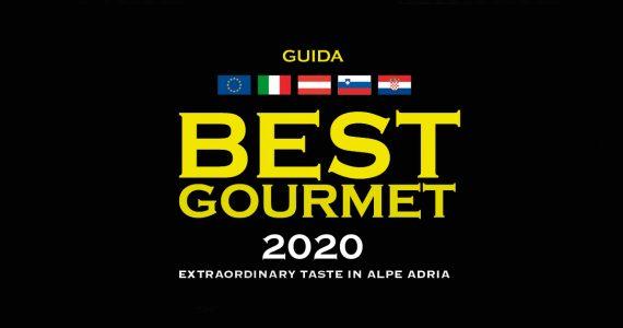 Guida Best Gourmet 2020