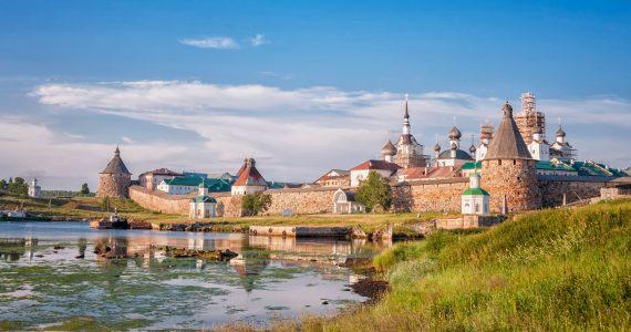 solovetski monastero mistero
