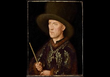 mostra van eyck in belgio